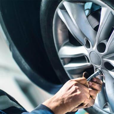 neumáticos fuenlabrada Repuestos Reyes