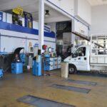 taller furgonetas madrid