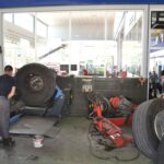 taller vehiculos industriales